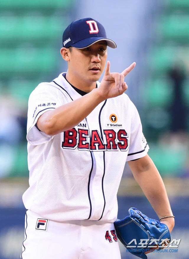 '벌떼 야구가 대세' 두산의 한국시리즈 불펜 계획은?