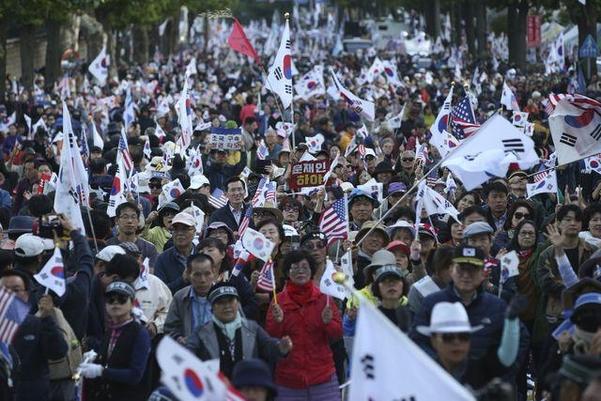 韓国: 十三夜日記