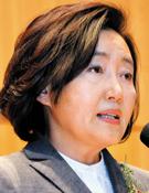 박영선 중소벤처기업부 장관