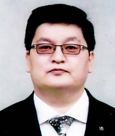 오드바야르 도르지 몽골 헌법재판소장. /몽골 헌법재판소 홈페이지 캡처