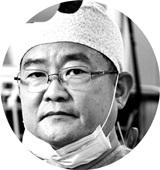 황종익 '손가락 의사' 안산 두손병원장