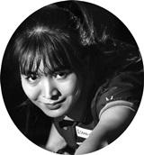 스롱 피아비 여자 당구3쿠션 챔피언