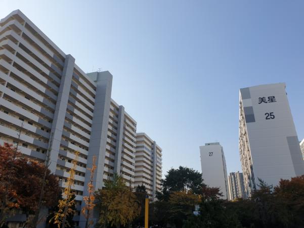 서울 강남구 압구정동 미성아파트 전경. /김민정 기자