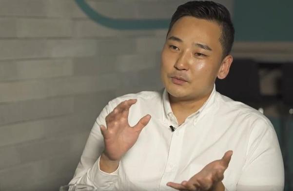 한녹엽 인테이크 대표 / 큐텐츠컴퍼니 제공