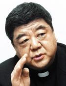 박홍 신부