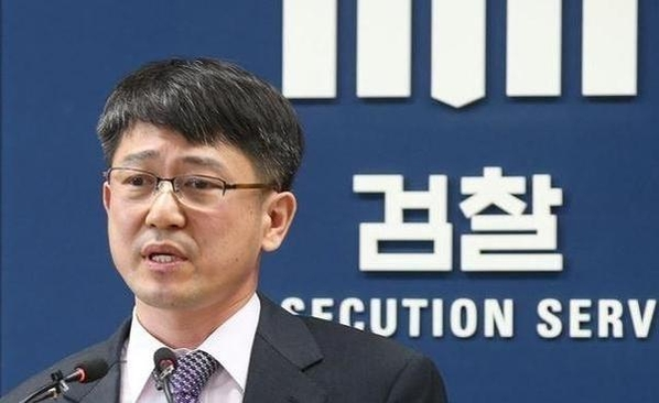 임관혁 세월호 참사 특별수사단장. /연합뉴스