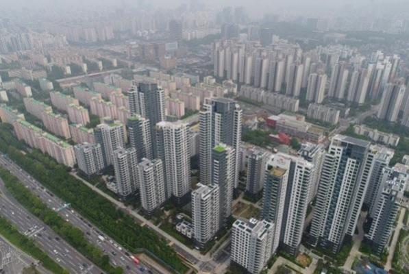 아파트거래 꿈틀대자…주택담보대출 4.6조 늘어 '연중 최대'