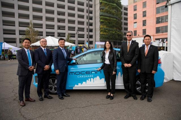 현대차, 美LA서 신사업 한다... '규제 한국' 대신 미래투자 해외로
