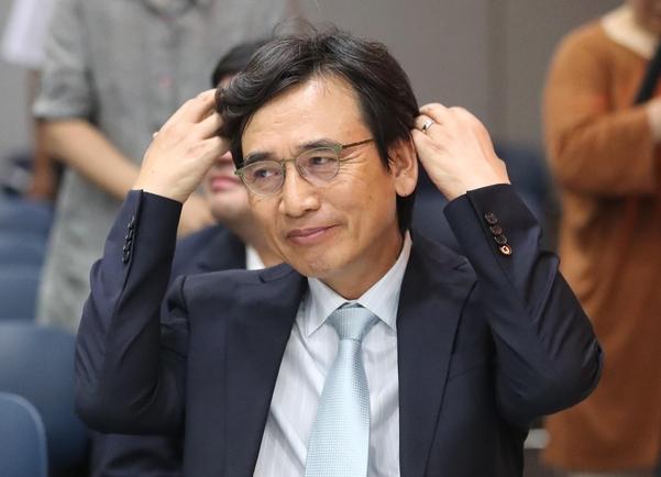 유시민 노무현재단 이사장./연합뉴스