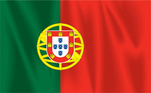 포르투갈 국기