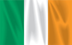 아일랜드 국기