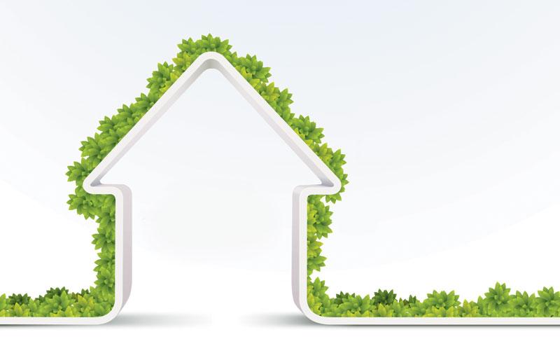 인간과 자연이 공존하도록 '친환경·스마트를 짓습니다'