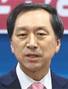 김기현 前울산시장
