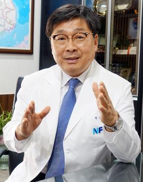 박남규 원장