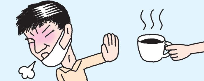 [리빙포인트] 감기약 먹을때 카페인 음식 피해야