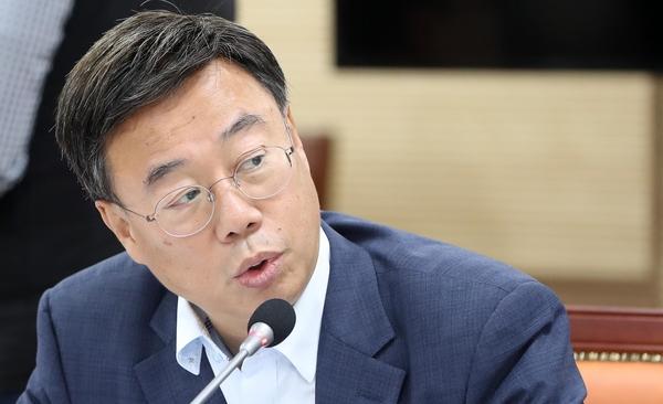 신상진 자유한국당 의원. /연합뉴스
