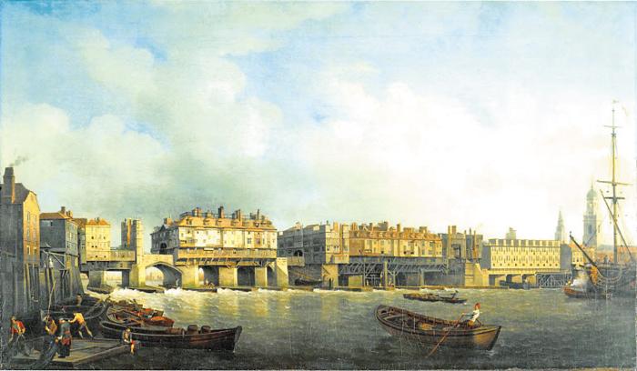 런던브리지 그림