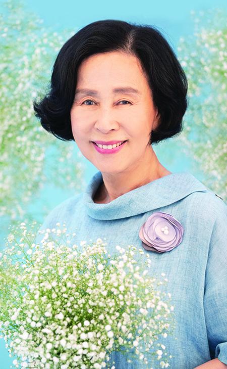 손숙 예술의전당 이사장