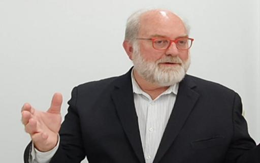 미래학자 토마스 프레이. /지비시코리아