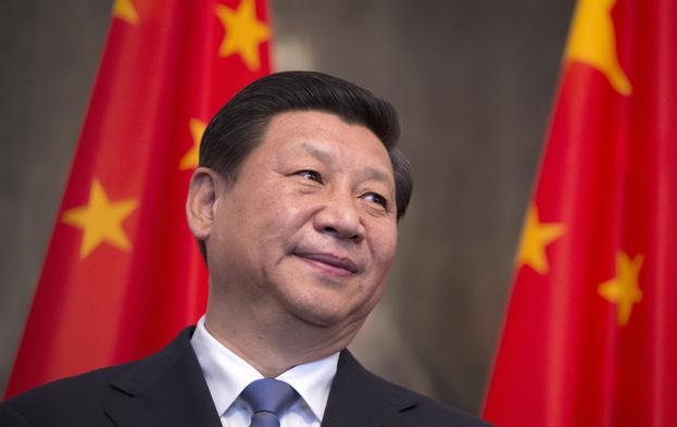 시진핑(사진) 중국 국가주석의 시대가 2050년까지 이어질 것이라는 분석이 나왔다. /트위터 캡처