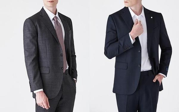 중요한 일정엔 슈트를 갖춰 입자. 신뢰도를 높이기 위해선 넥타이는 필수다./캠브리지멤버스