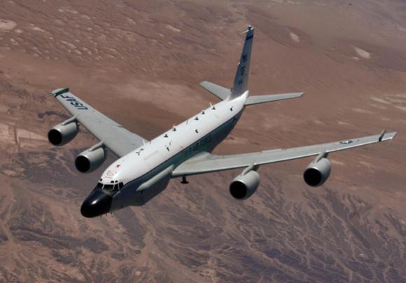RC-135./조선DB
