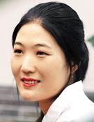 김은희 전 테니스 코치