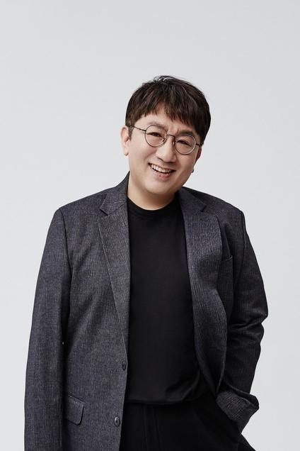 방시혁 빅히트 대표. /빅히트엔터테인먼트 제공