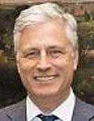 로버트 오브라이언 미 백악관 국가안보보좌관