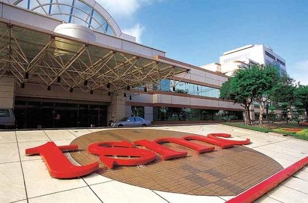 세계 최대 파운드리 회사 대만 TSMC의 공장 전경./TSMC 홈페이지