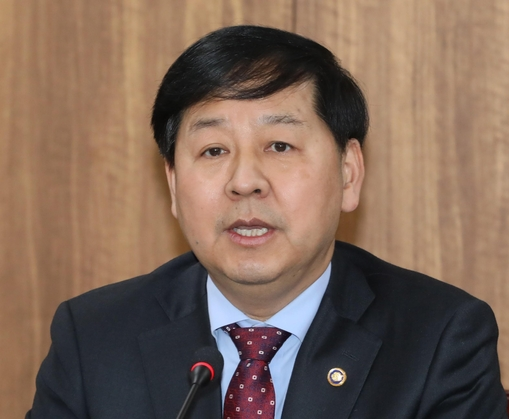 구윤철 기획재정부 2차관/연합뉴스