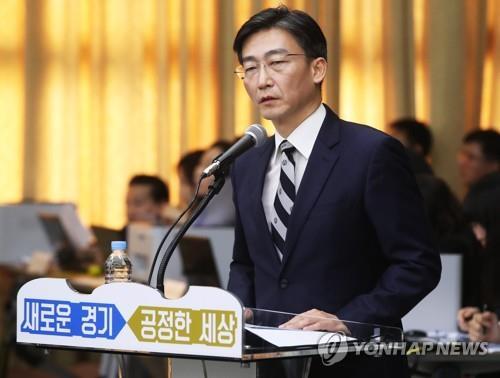 이국종 교수/ 연합뉴스 자료사진