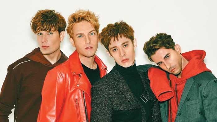 올해로 데뷔 3주년을 맞은 EXP 에디션은 백인 1명과 아시아계 1명 등 순수 외국인으로 이뤄진 K팝 그룹이다.