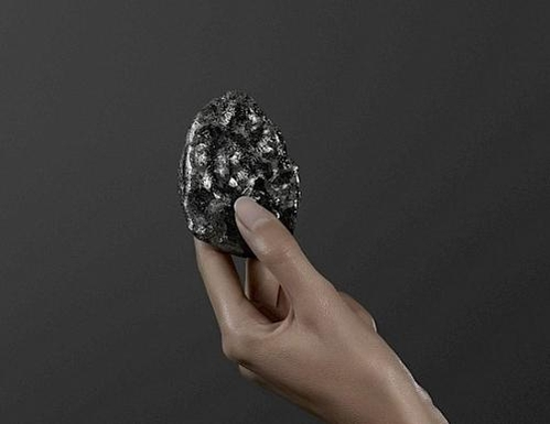 프랑스 명품 패션 브랜드 루이뷔통이 구매한 다이아몬드 원석. /루카라 다이아몬드·루이뷔통