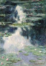 '수련 연못'