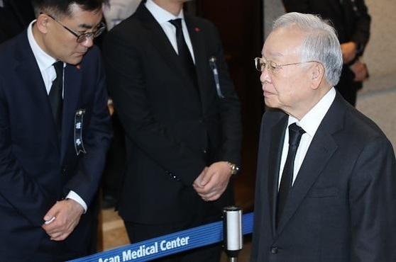 손경식 CJ그룹 회장./연합뉴스