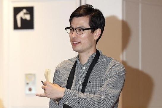 북한 유학 중 당국에 구금됐다가 풀려난 유학생 알렉 시글리. /AP=연합뉴스