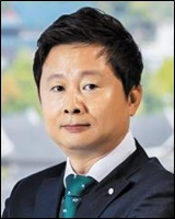 김&장 법률사무소 김태우 변호사