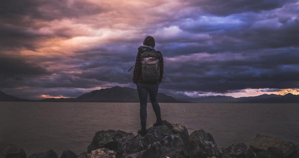 여행은 타인의 환대를 경험해서 자존감이 올라갈 수 있는 가장 좋은 기회다.