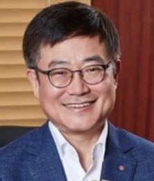 강희태 롯데그룹 유통BU(부문)장./조선일보DB