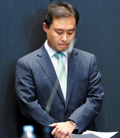 원종준 라임자산운용 대표 /조선DB