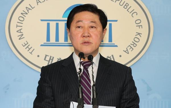 자유한국당 유기준 의원/뉴시스