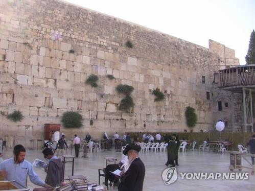 이스라엘 정부는 22일(현지시간) 최근 한국에서 우한코로나(코로나19) 확진자가 급증했다며 한국인 관광객들의 입국을 금지했다. /연합뉴스