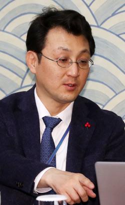 '코로나 방역 실패의 핵심 인물'로 지목되고 있는 이진석 청와대 국정상황실장. 문재인 정부의 '의료 비선 실세'였다는 의심도 받고 있다.