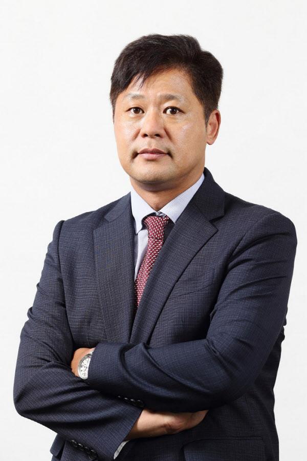 홍승필 한컴위드 신임 대표 /한컴위드