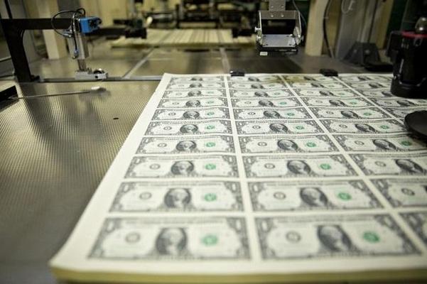 미 의회에서 2조 달러의 경기 부양책 통과가 임박했다. /트위터 캡처