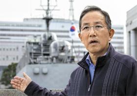 김태영 전 국방부 장관