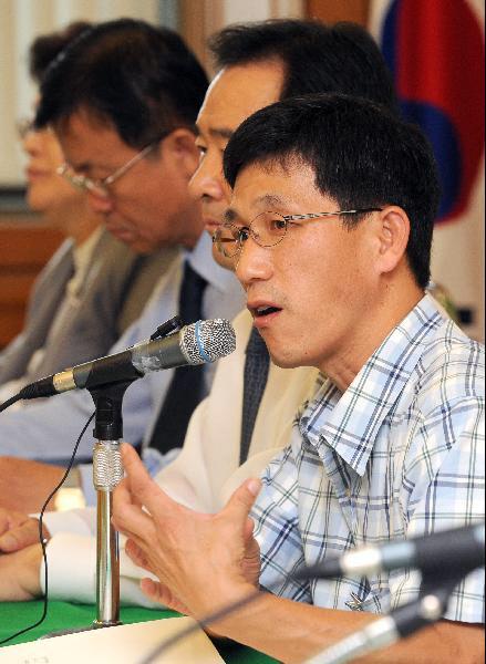진중권 전 동양대 교수가 26일 페이스북에서 '정의당의 위기는 정의와 공정을 부르짖지 못했던 까닭'이라고 했다./조선DB