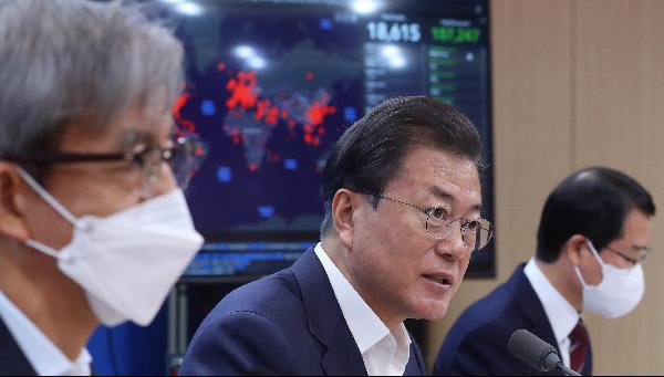 문재인 대통령/연합뉴스