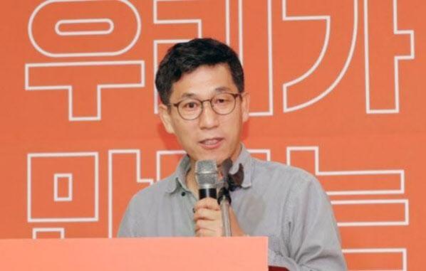 진중권 교수 /조선DB